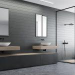 Nieuwe look voor de badkamer